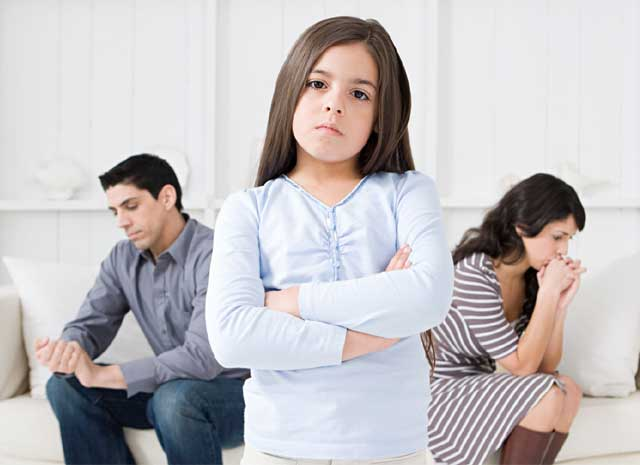 Child Custody Lawyer Melbourne