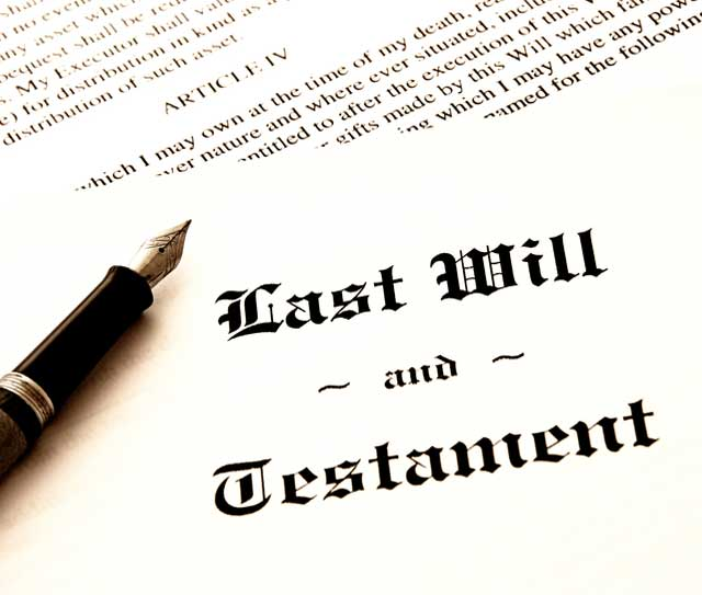 will lawyers melbourne